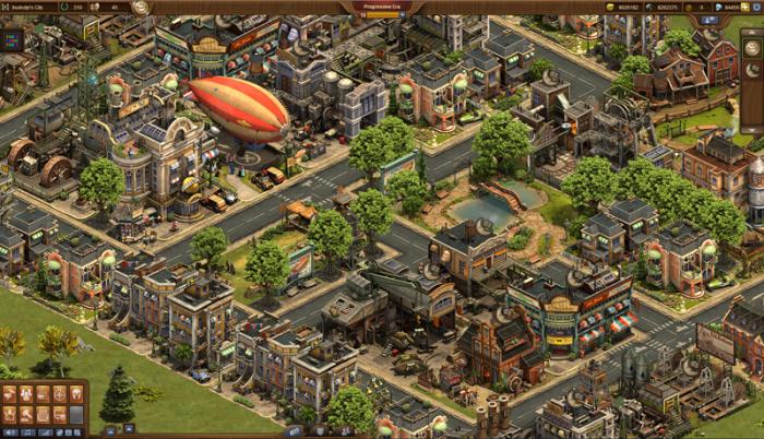 Forge of Empires - Tribalwars2 EN Wiki
